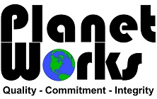 Planet Works Logo